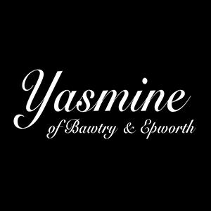 Yasmine of Bawtry Logo