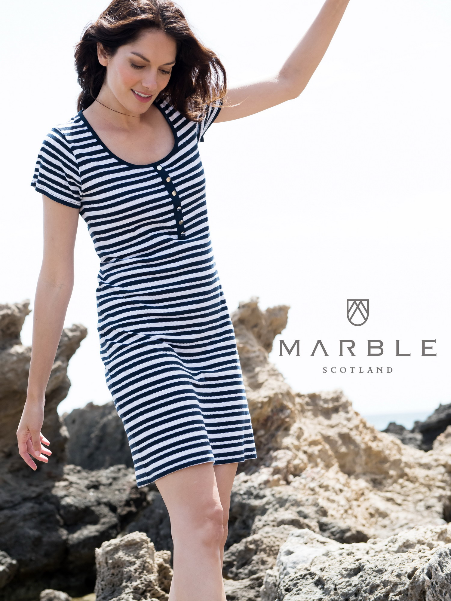 Marble Dress 5741 103