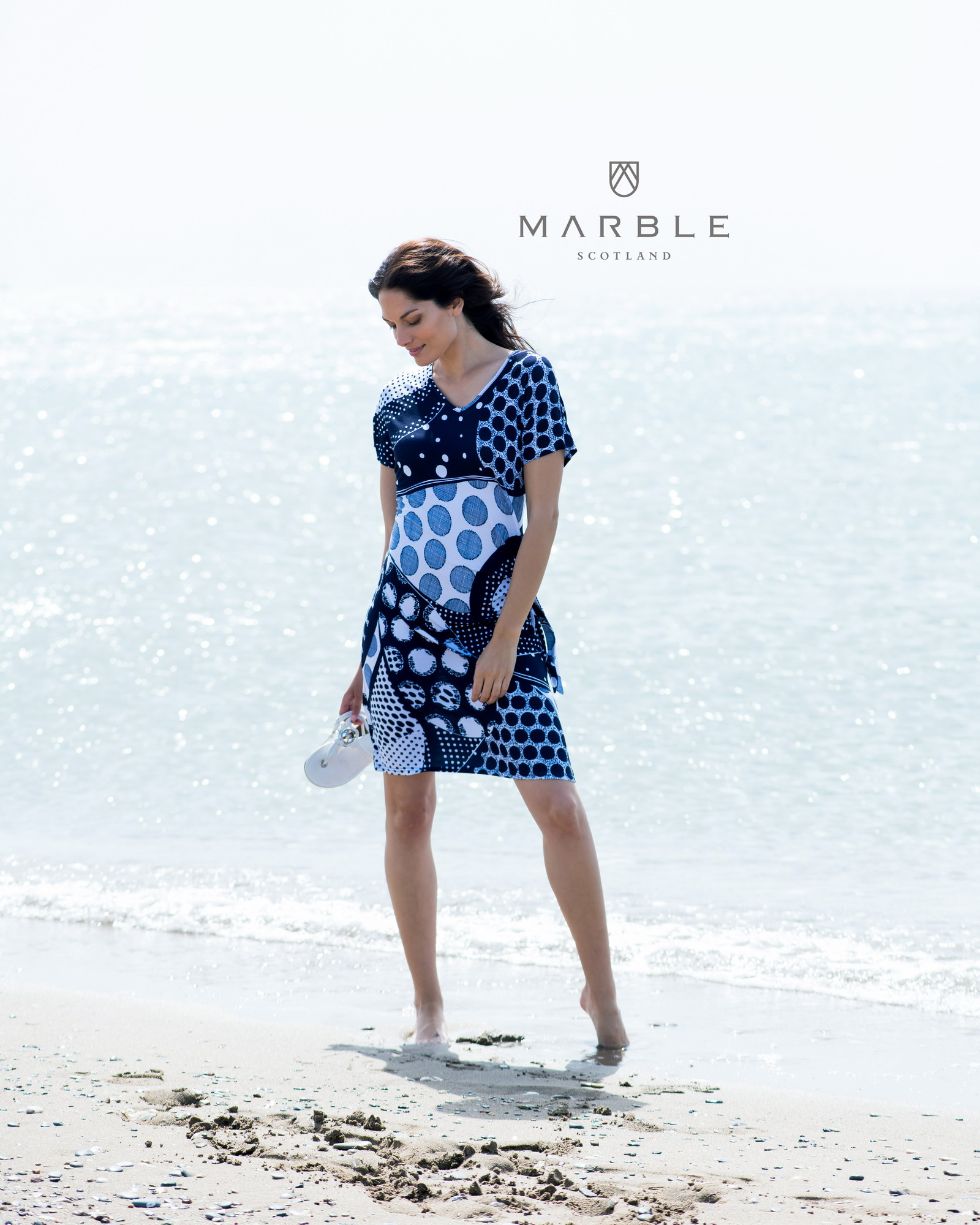 Marble Dress 5750 103