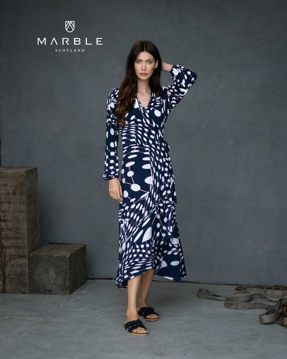 Marble 18